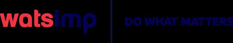 Watsimp logo
